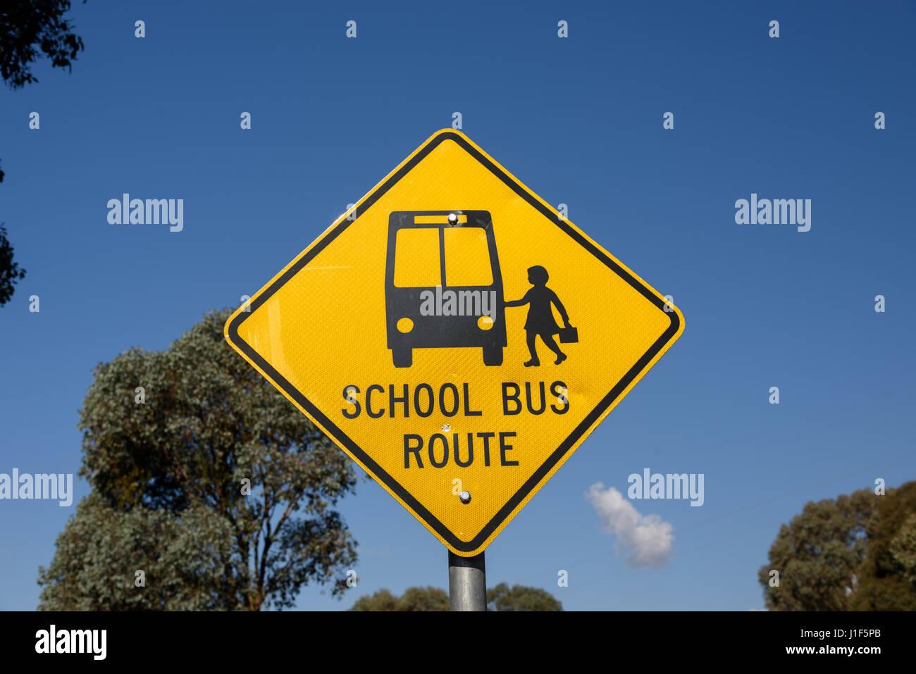 school bus sign stock photos amp school bus sign stock