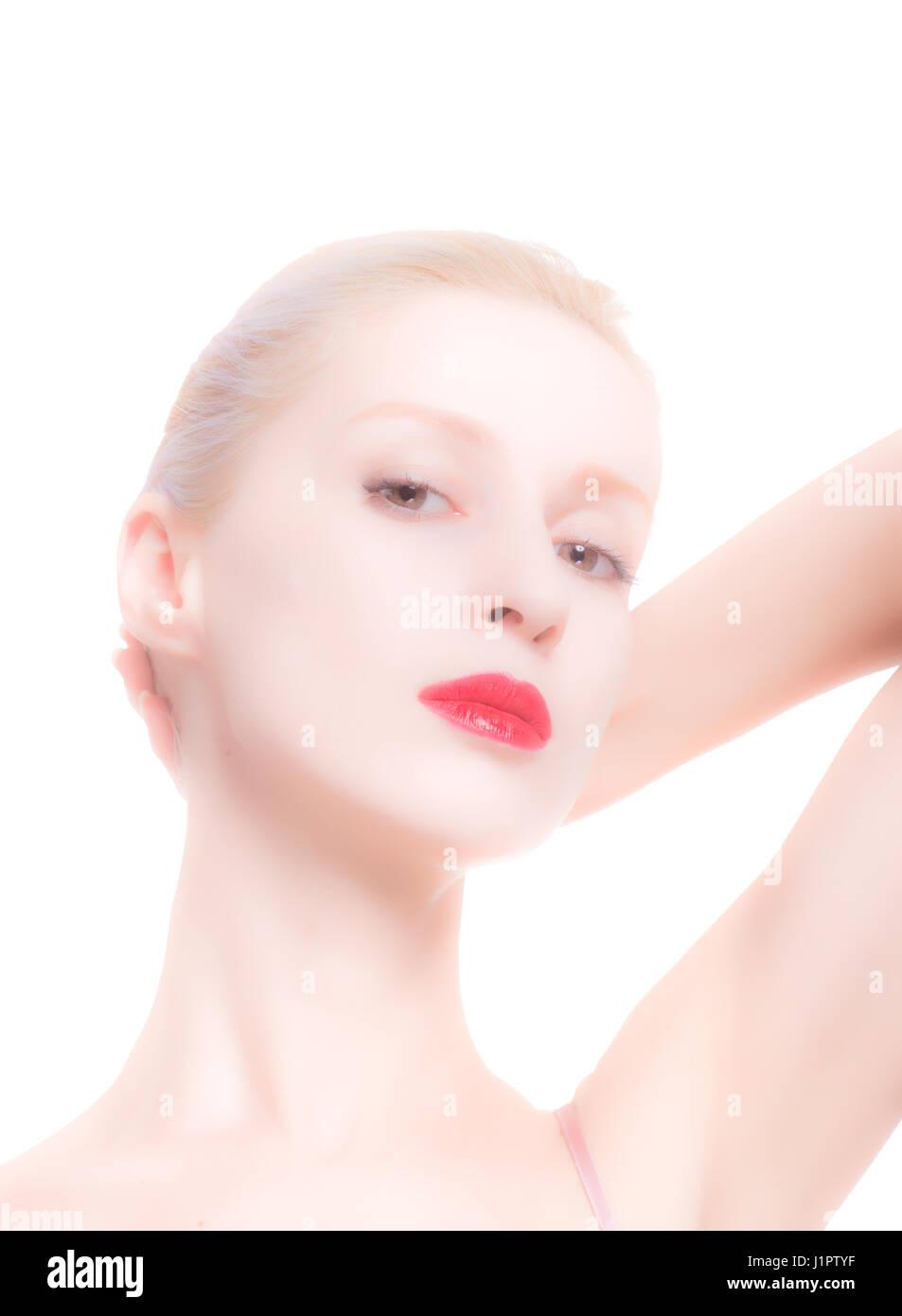Beautiful model nude gallery