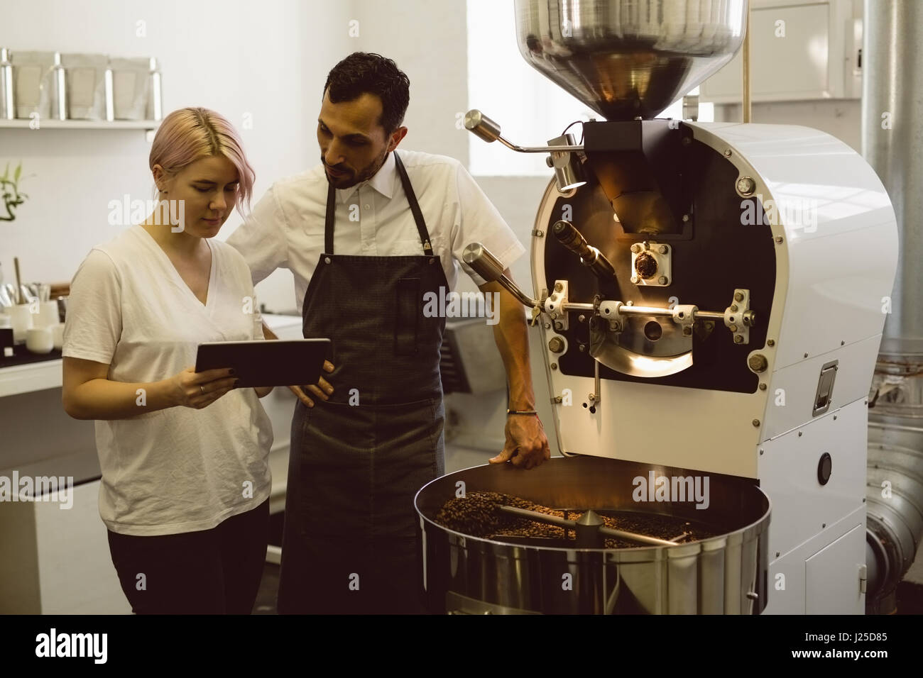 Standing Besides Stock Photos amp Images Alamy