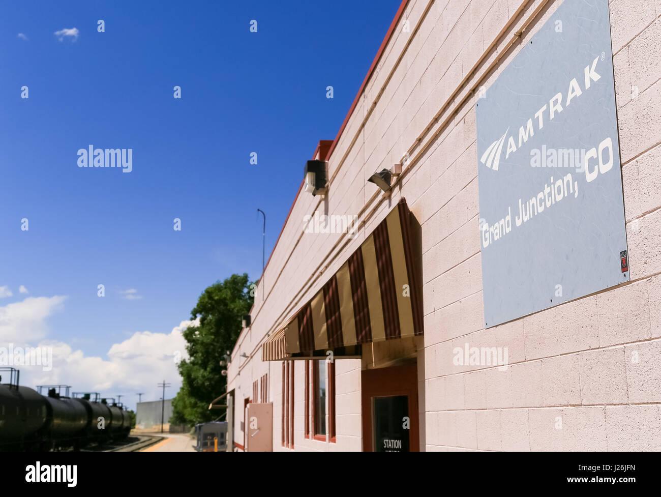 usa colorado mesa county grand stock  usa colorado mesa county grand stock images alamy