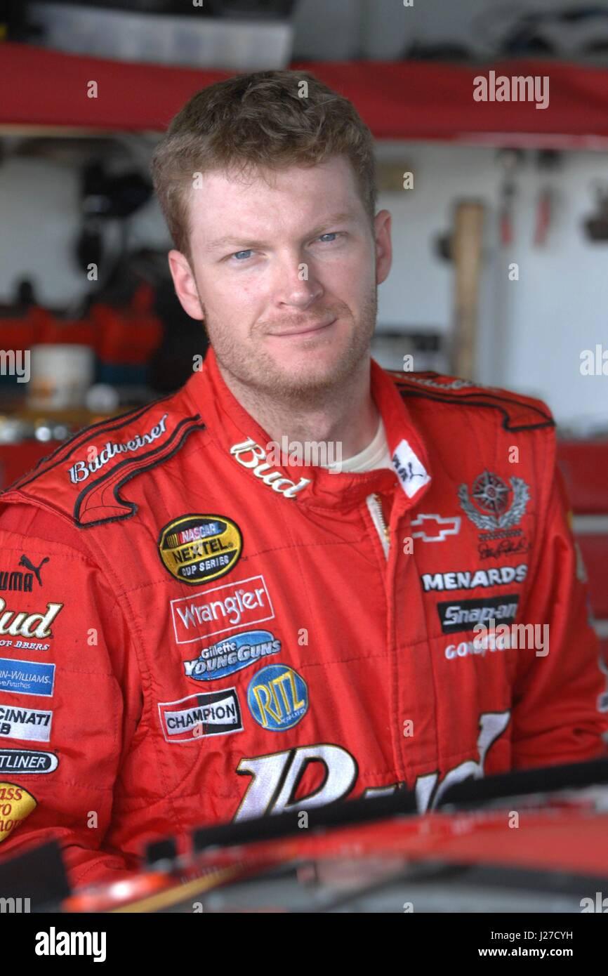 Dale Earnhardt Stock Photos & Dale Earnhardt Stock Images ...
