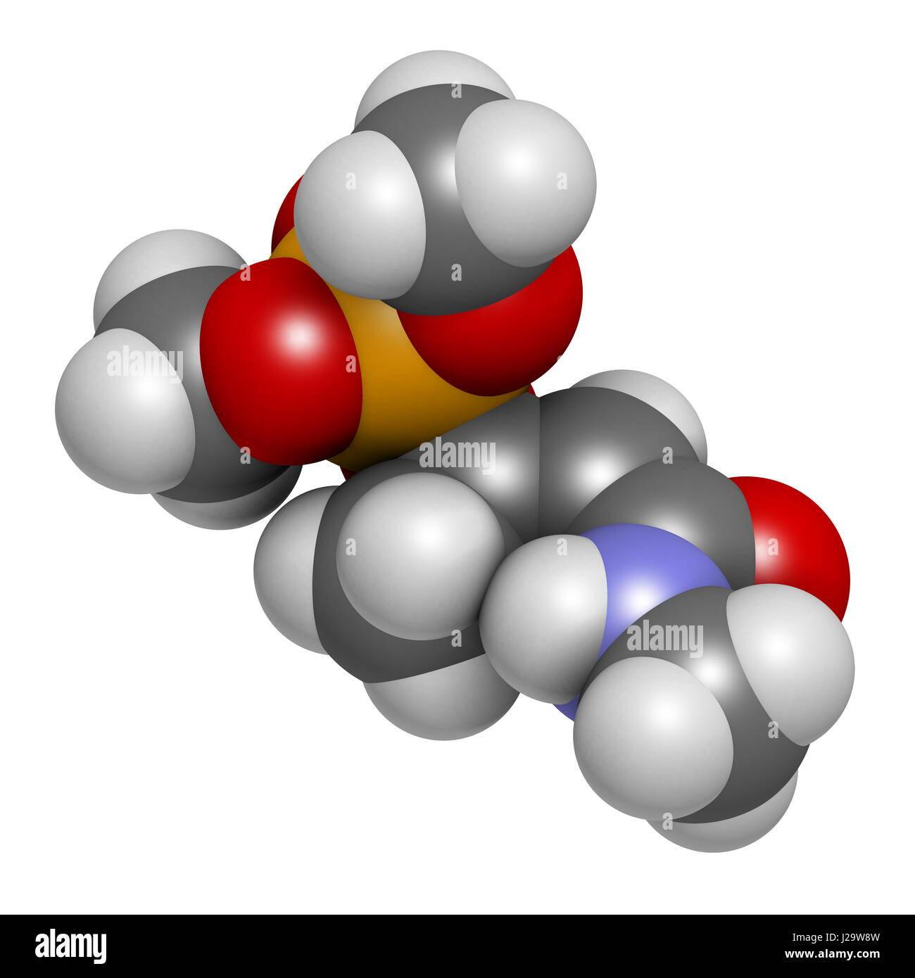 organophosphate pesticides