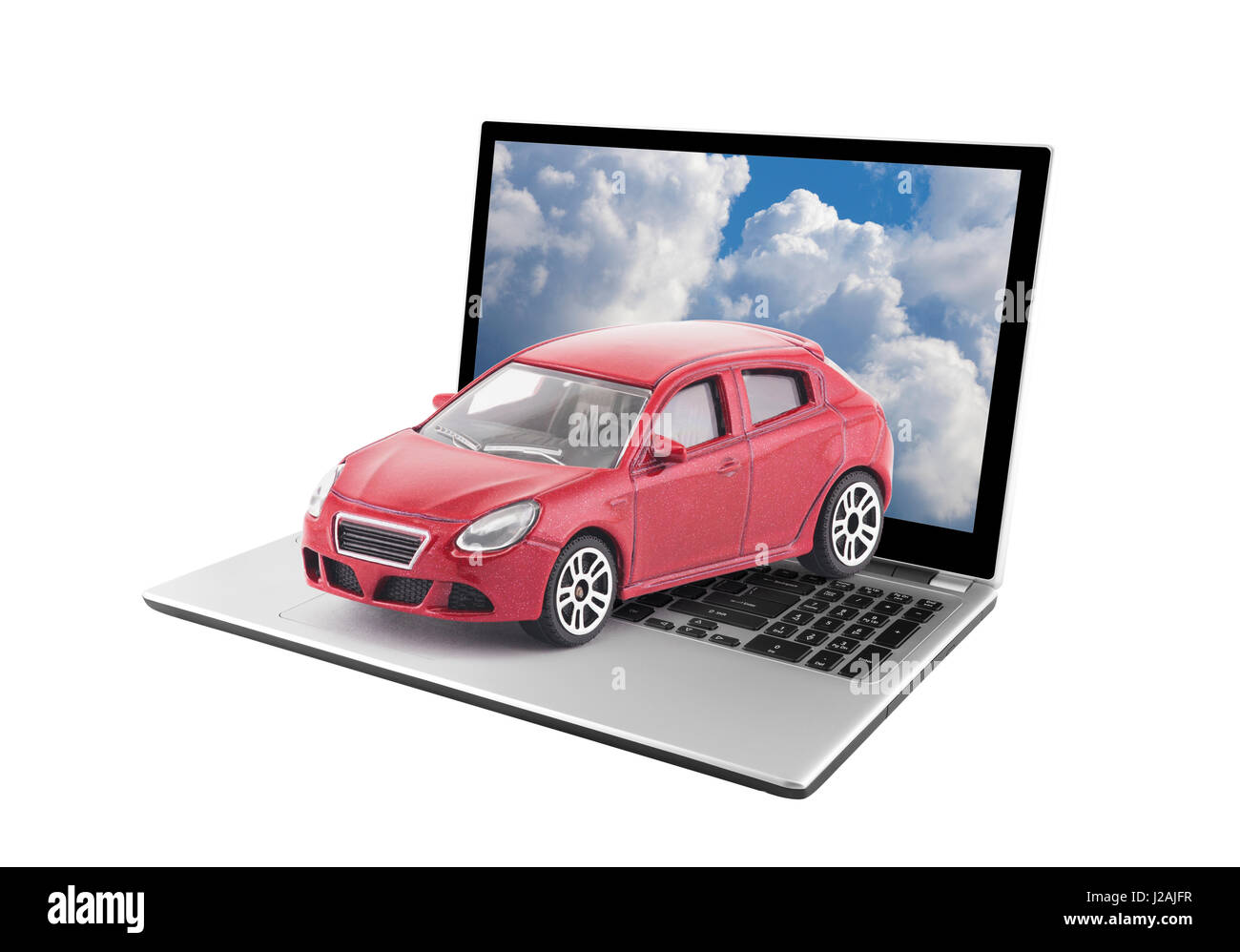 how to buy a car on the internet