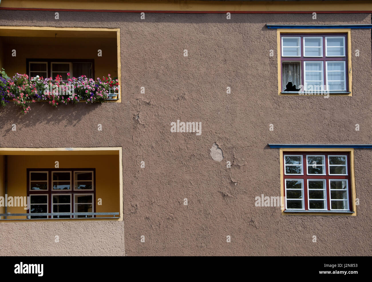 20er jahre stock photos 20er jahre stock images alamy for Architektur 20er jahre