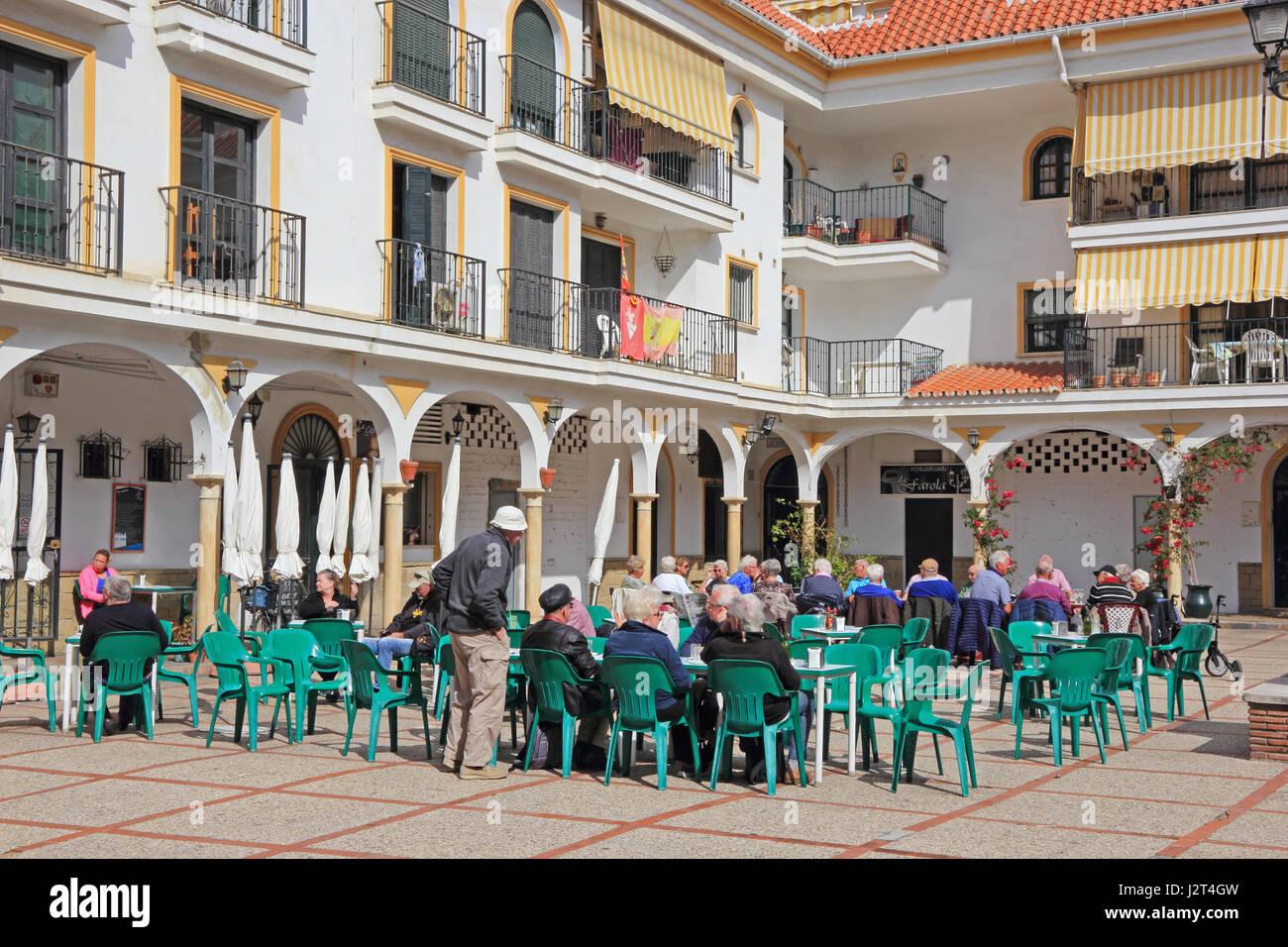 Spanish Restaurant Upper Street