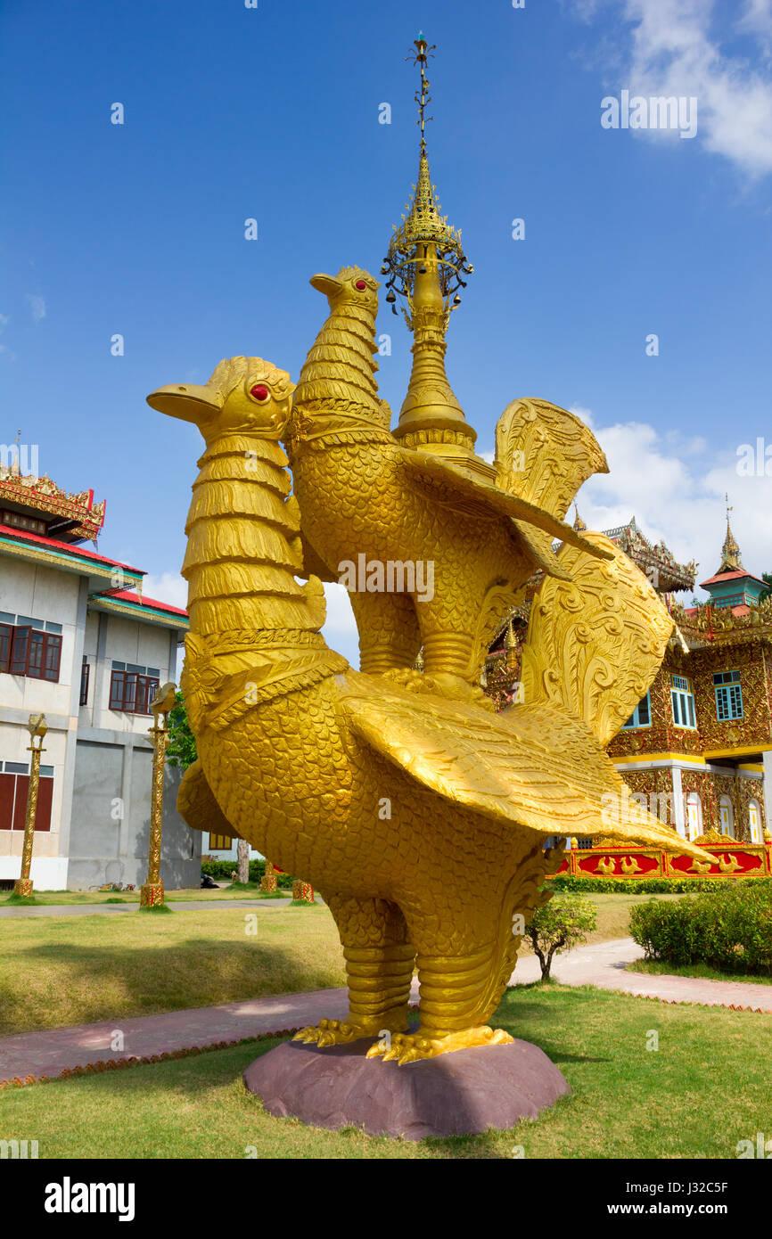 Golden Ram Stock Photos Amp Golden Ram Stock Images Alamy