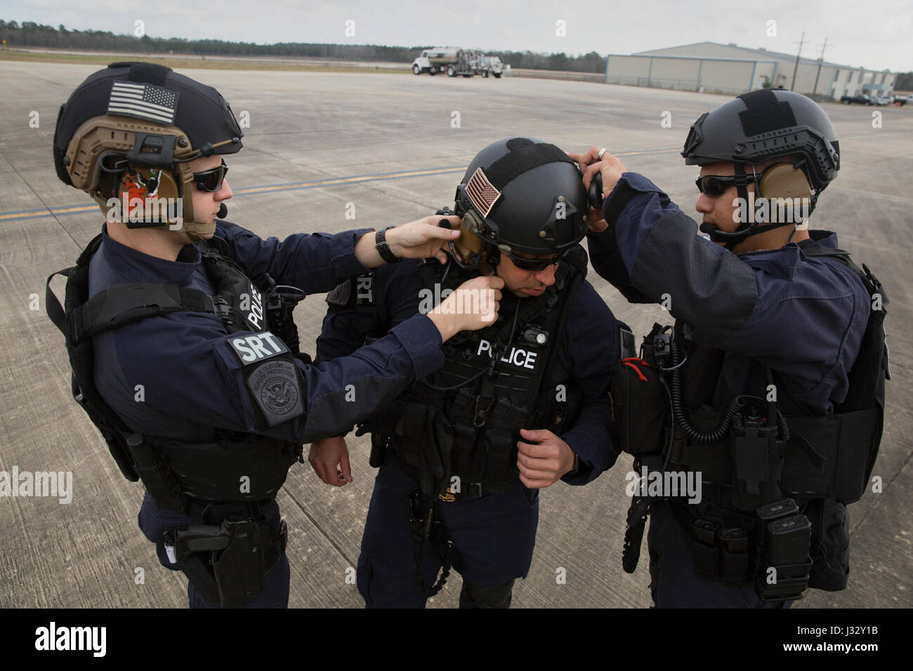 the history of customs and border protection United states customs and border protection (cbp) is the largest federal law enforcement agency of the united states department of homeland security, and is the country's primary border control organization.