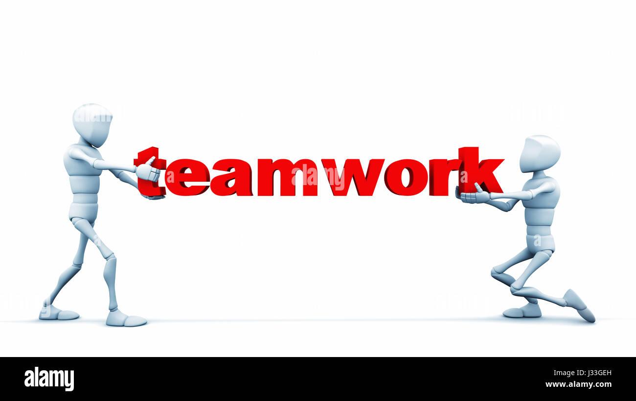 Teamwork Hands Together Illustration Stock Photos ...