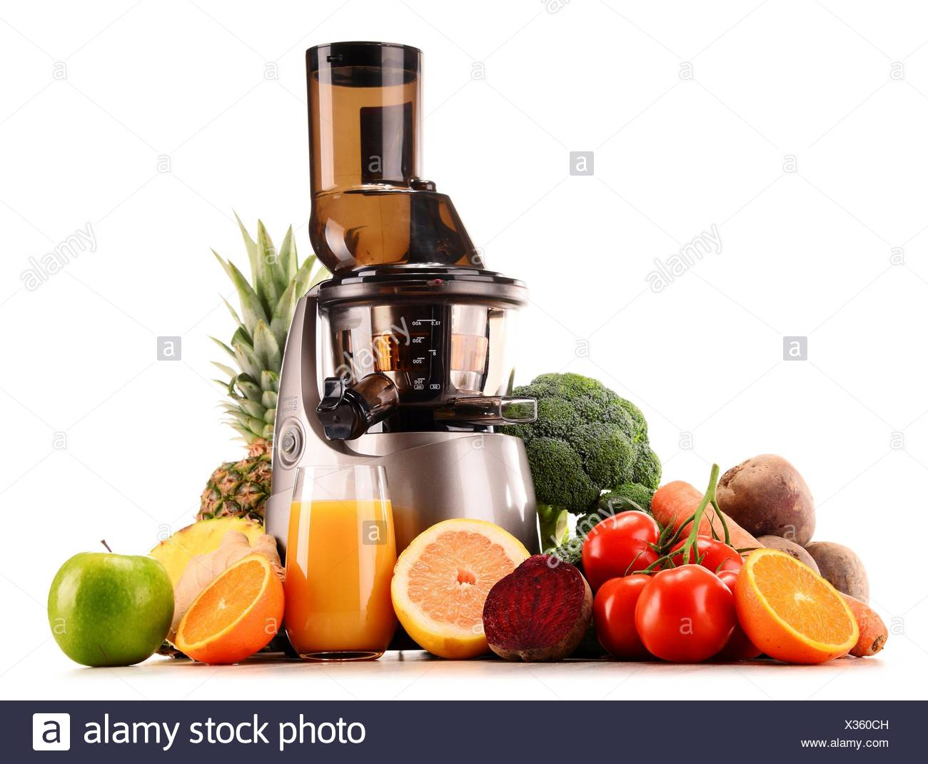 Slow Juicer Diet Recipes : Juicer Machine Stock Photos & Juicer Machine Stock Images ...