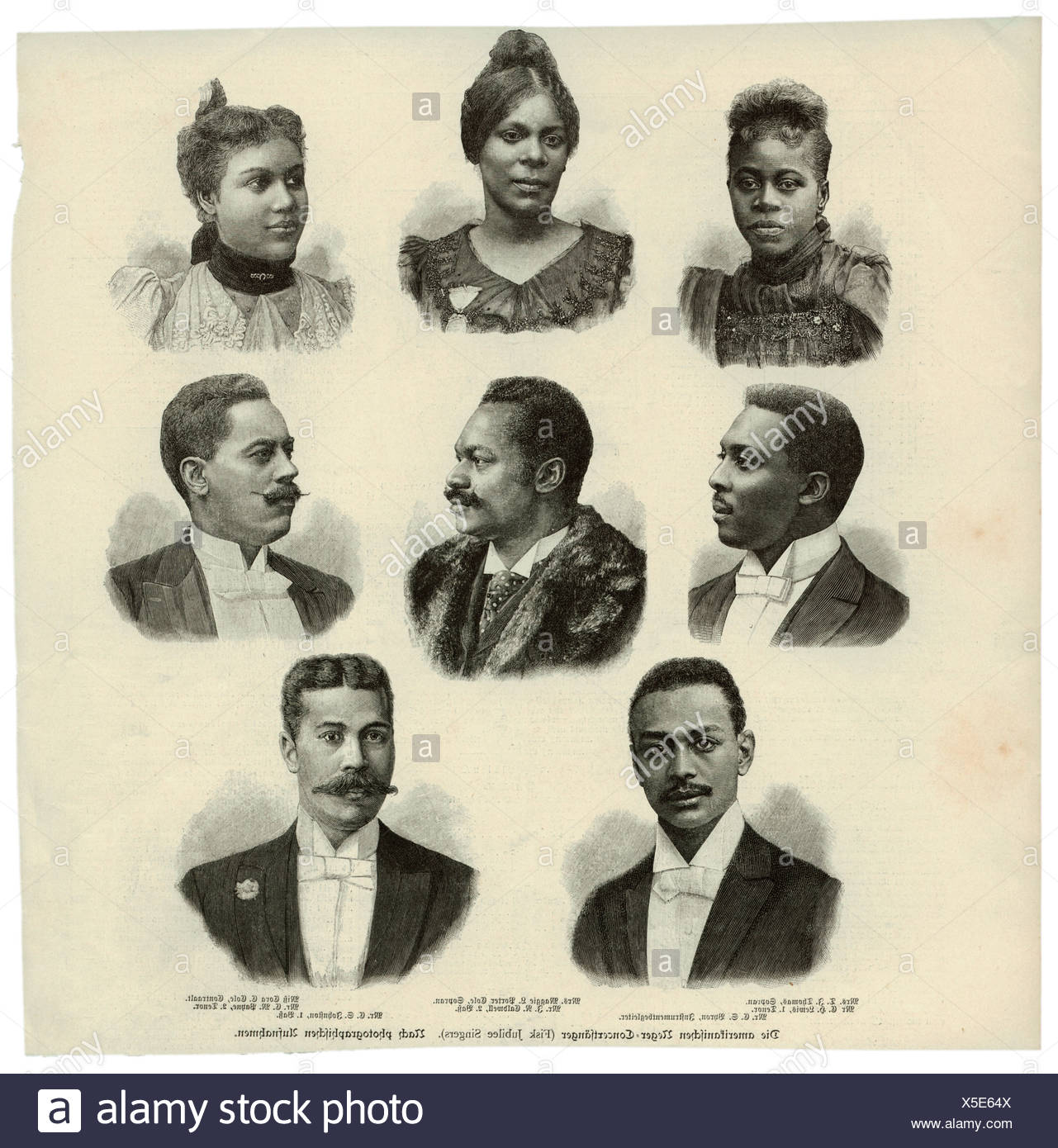 essays on the fisk jubilee singers Minstrelsy in australia : a brief overview  associated with a troupe of fisk jubilee singers as late as 1936 in new  essays in black history 1780-1950.