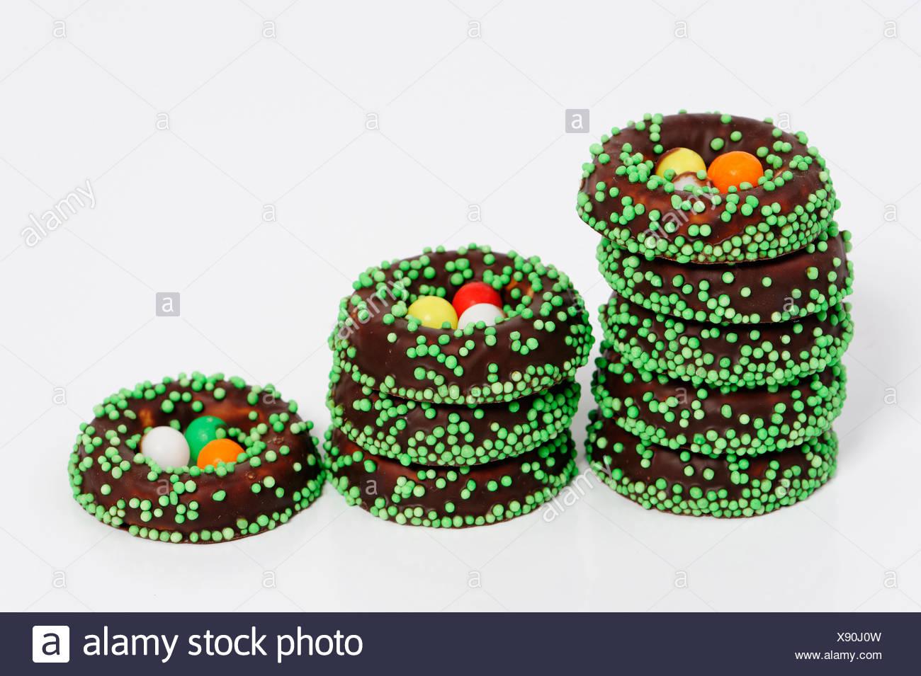 foto Lemon Easter Egg Cakes