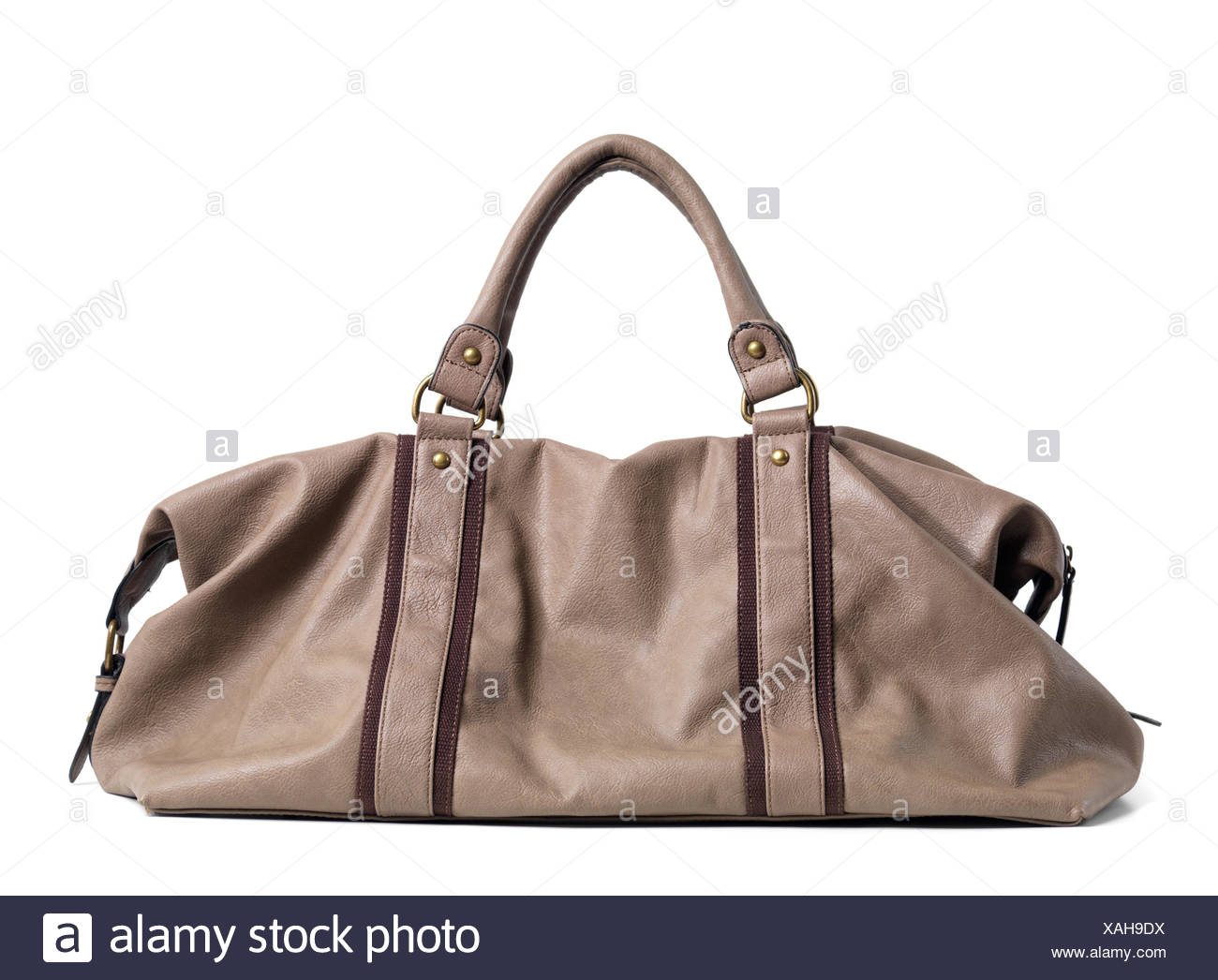Beige Bag Stock Photos Amp Beige Bag Stock Images Alamy