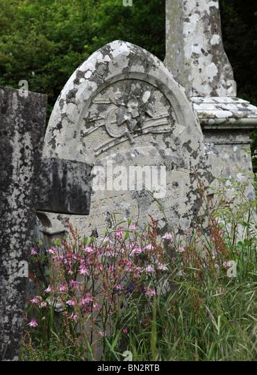 DEATH - Stock Image