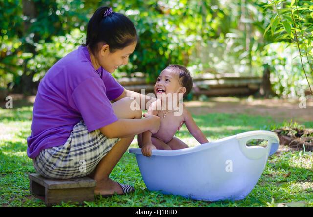 Beautiful Indian Family Stock Photo - Image: 39593400