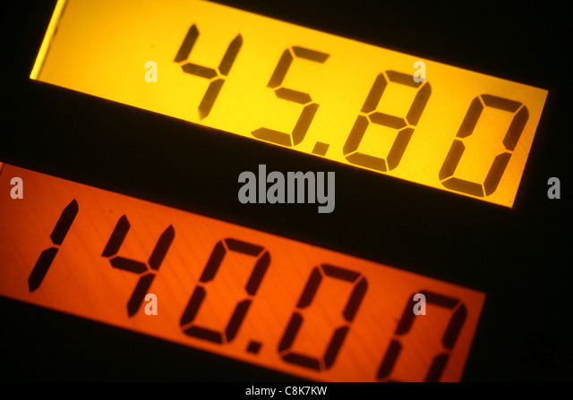 Lcd Screen Stock Photos and Images