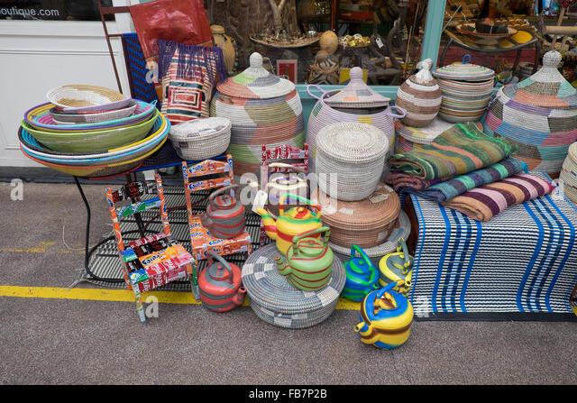 Basket Weaving London : Basket weaving england stock photos