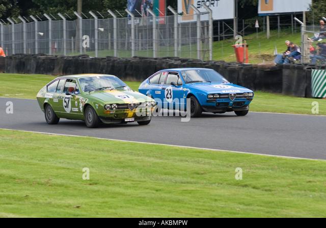 International Trophy Race Saloon Cars