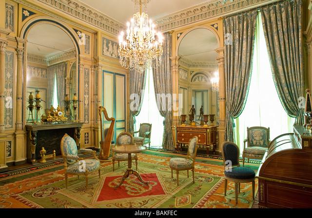 interior musee des arts decoratifs stock photos interior musee des arts decoratifs stock. Black Bedroom Furniture Sets. Home Design Ideas