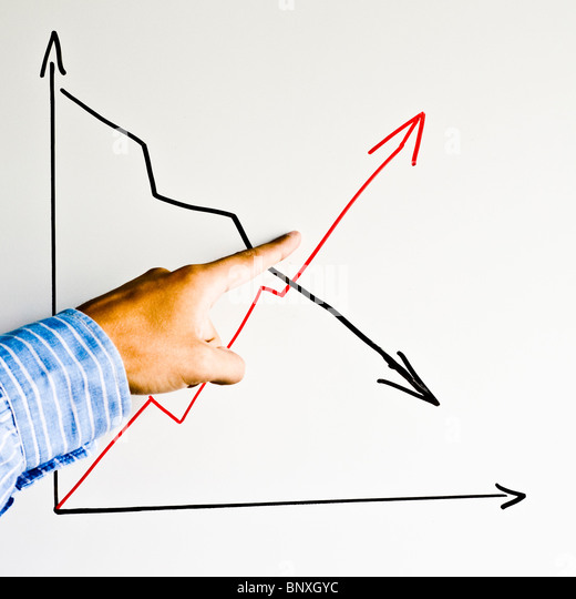 Drawing Line Graphs By Hand : Silhouette line drawing stock photos