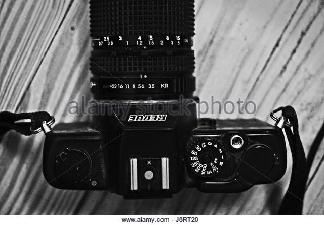 Analog Photography - Stock-Bilder