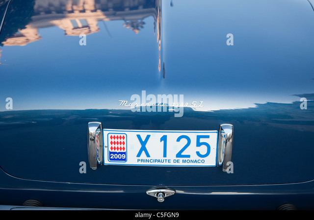Licence Plate Stock Photos Amp Licence Plate Stock Images