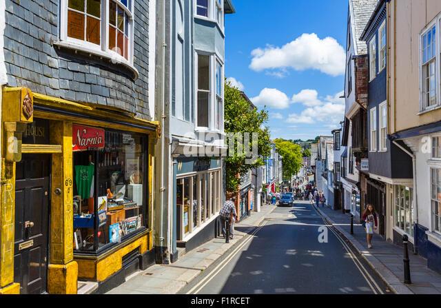 Chapel Street Cafe St Ives