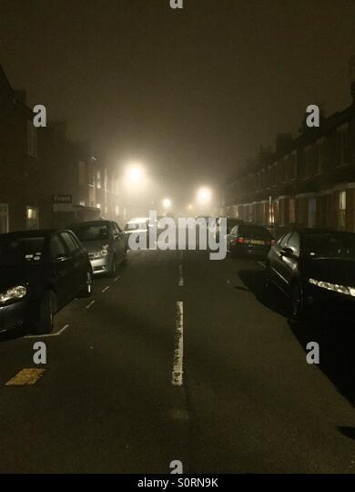 Car Park Lampposts