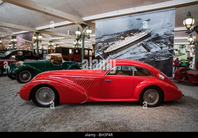 france france motor mulhouse museum vintage
