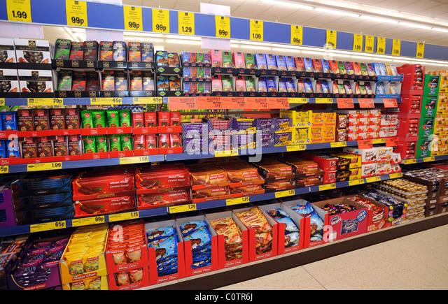 Biscuits supermarket stock photos amp biscuits supermarket stock images