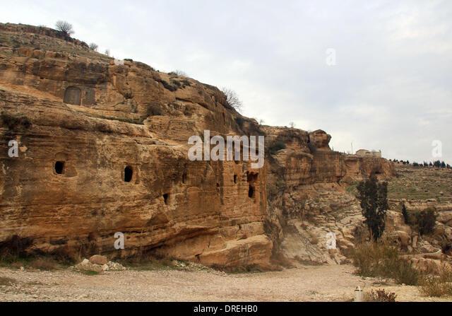 Ancient assyrian stock photos