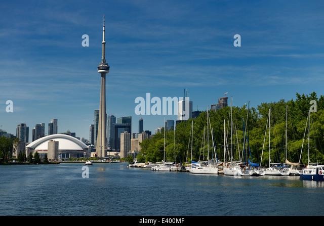 Toronto Island Marina Yacht Club