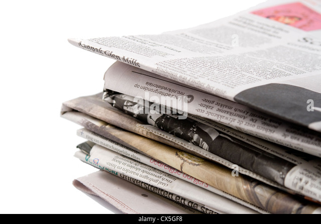 how to read old news paper online