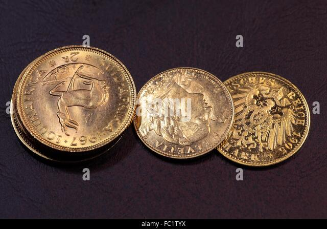 Top 5 Most Valuable Foreign Coins  Cash4Coins