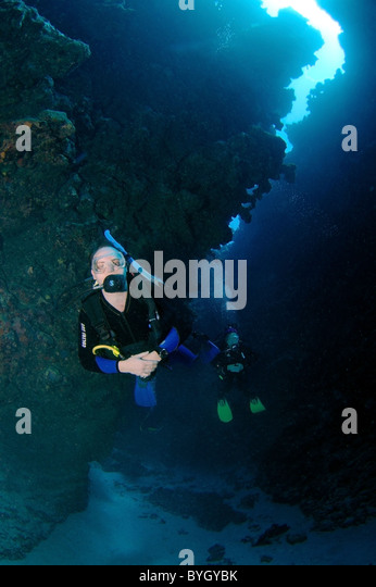 Underwater Canyon Stock Photos & Underwater Canyon Stock ...