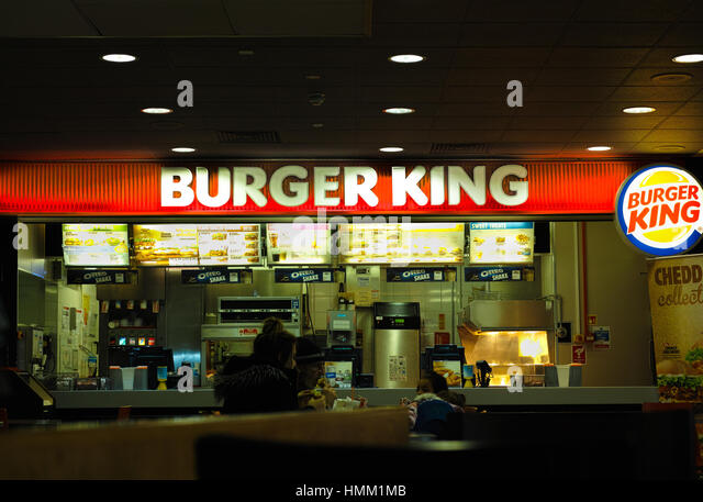 Cafe king stock photos cafe king stock images alamy for Mcdonalds norwich ny