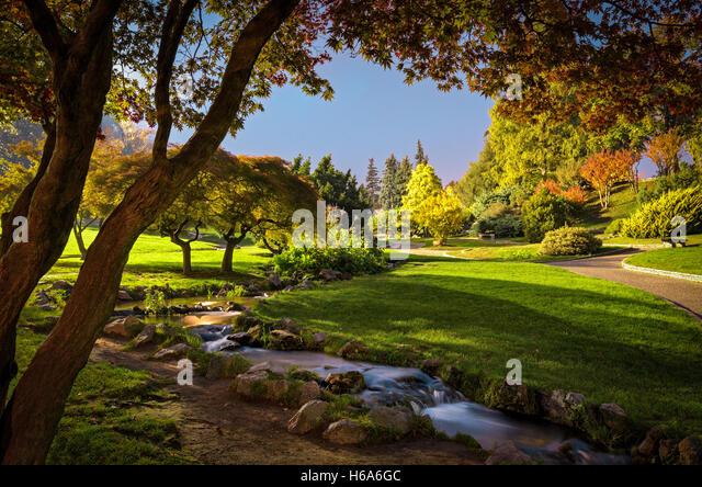 Giardino stock photos giardino stock images alamy for Giardino roccioso