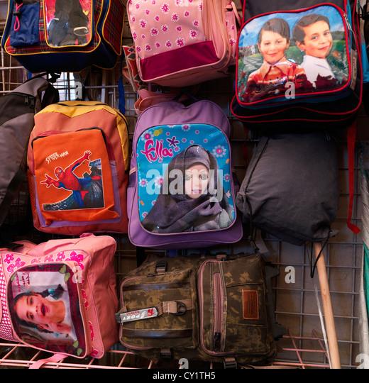 Riyad Souk, Saudi Arabia - Stock Image