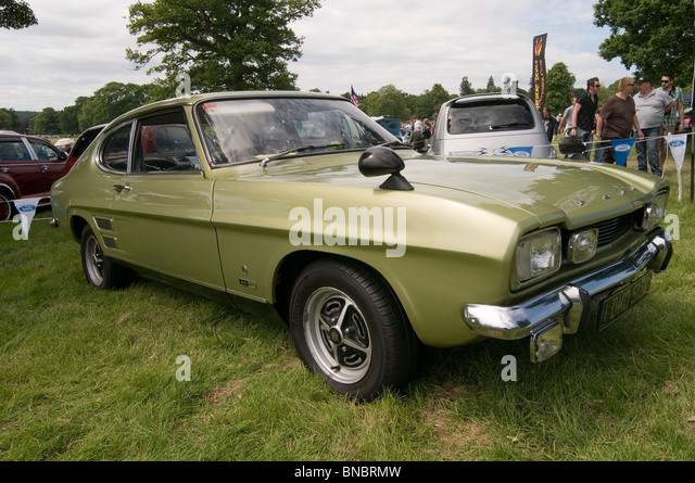 Classic Car Shows Northern Ireland