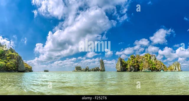 Hon paternal sunny day - Stock Image