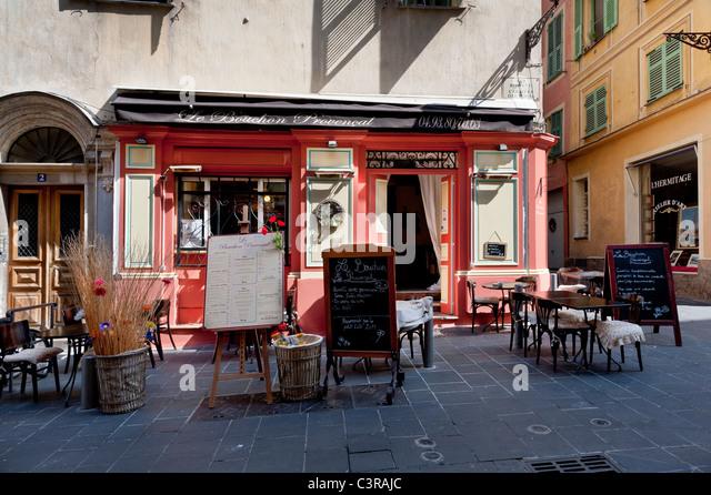 Restaurant Le Tire Bouchons A Strasbourg