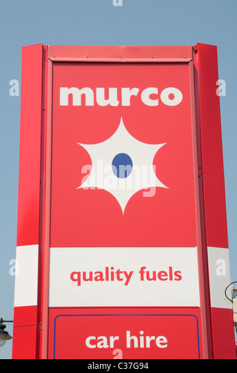 Forecourt Sign Stock Photos Amp Forecourt Sign Stock Images