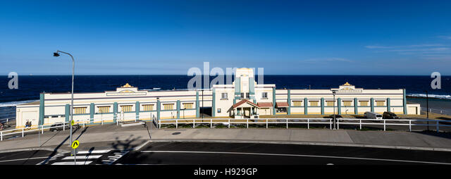 Council Baths Stock Photos Council Baths Stock Images Alamy