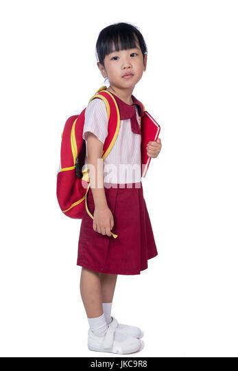 Nursery School Uniform Stock Photos Amp Nursery School