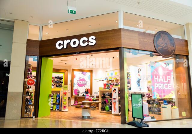 Shoe Shops Deichmann Spain