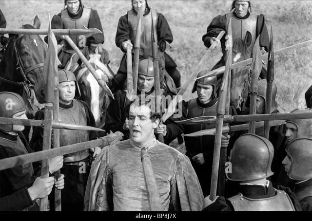 VITTORIO GASSMAN L'ARCIDIAVOLO (1966) - Stock Image