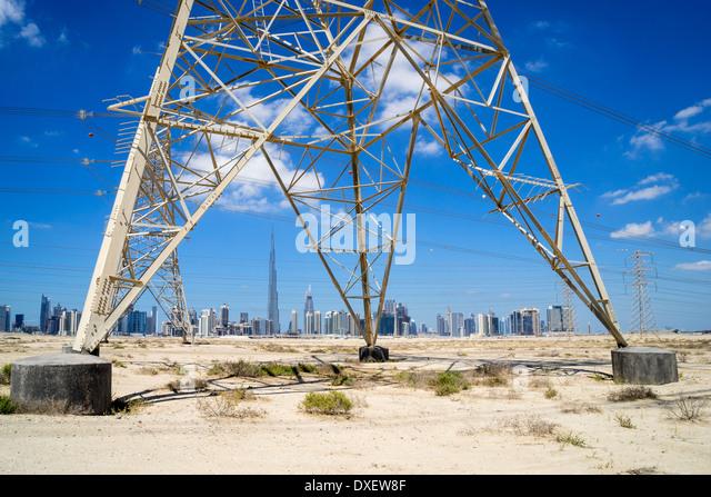 Electricity Voltage In Milan
