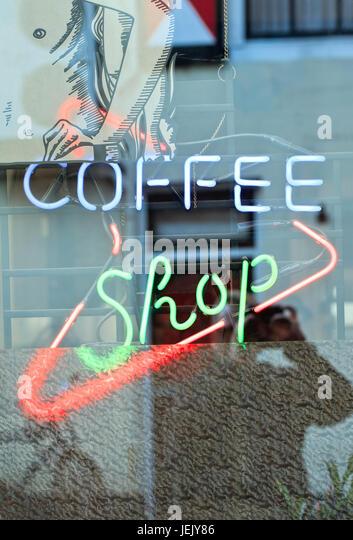 Breda Hollande Coffee Shop