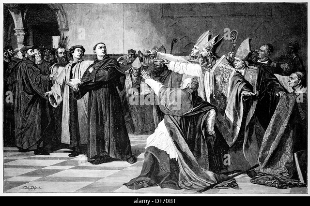 Luther Bible Stock Photos & Luther Bible Stock Images - Alamy