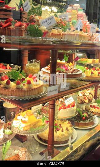 Cake Shops Near Southport