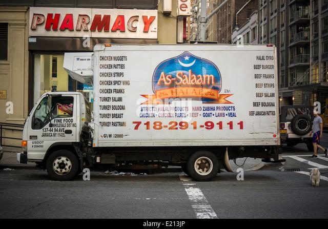 Food Truck Viande Paris